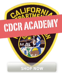 CDCR Academy Cadets