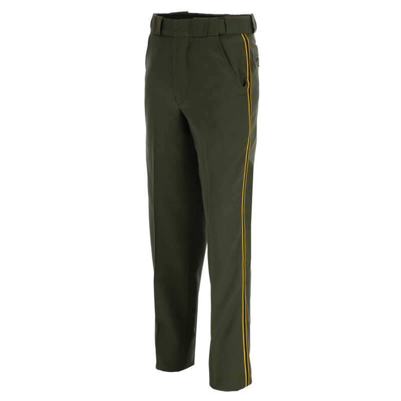 CDCR Braid Trousers-United Uniform