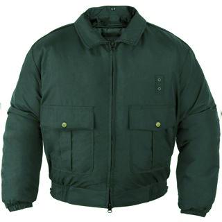 Corrections Duty Tact Gen Jacket GREEN-Tactsquad