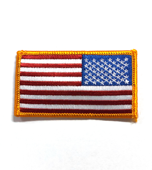 Flag Patch-Other Brands
