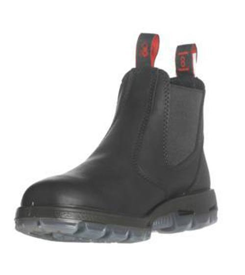REDBACK SLIP ON STATION BOOT-Other Brands