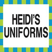 Heidi's Uniforms