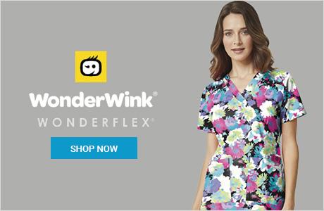 wonderwink wonderflex