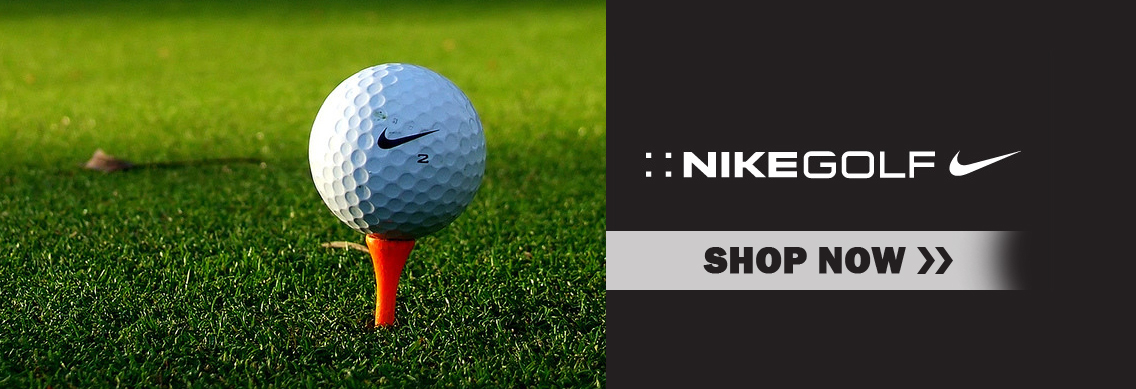 Nike Golf Casual Wear