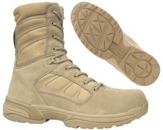"Original Tan Desert 8"" EXOSpeed Boot-Altama"
