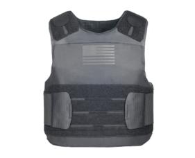 American Revolution Men's Ballistic Body Armor Carrier-Armor Express