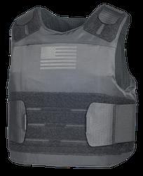 American Revolution Women's Concealable Ballistic Body Armor Carrier-Armor Express