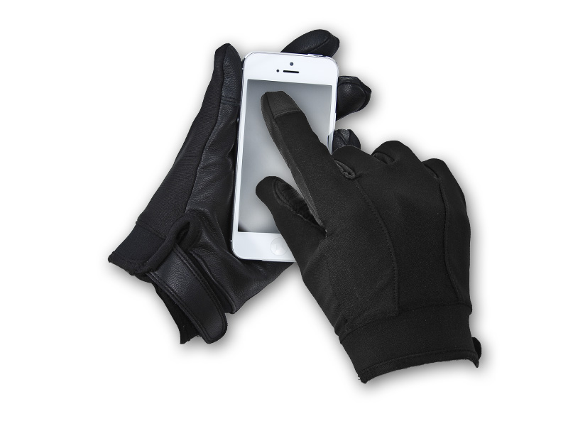 ArmorFlex Touch Screen Gloves-Perfect Fit
