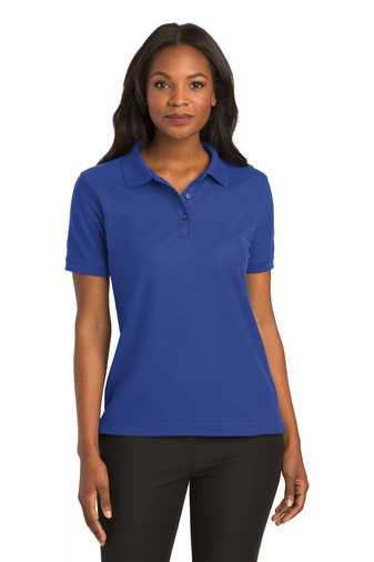 Women's Prince George's County Fire Cadet Uniform Polo-A1 Uniform
