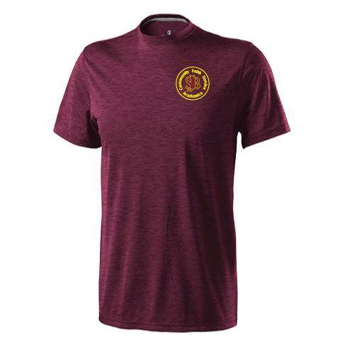St. John's YOUTH Gym T-Shirt