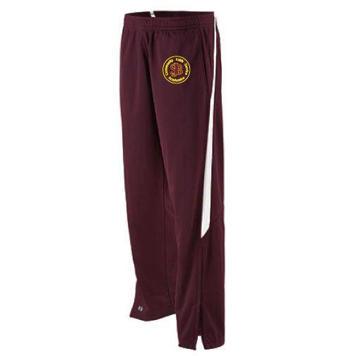 St. John's YOUTH Warm Up Pants
