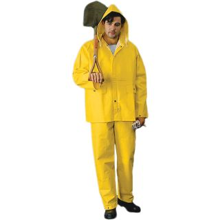 Heavy Weight Rain Suit-2W International