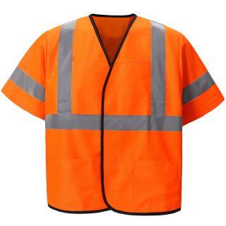 Light Weight Economy Vest-
