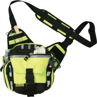Push Pack Bag-