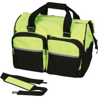 Deluxe Gear Bag-2W International