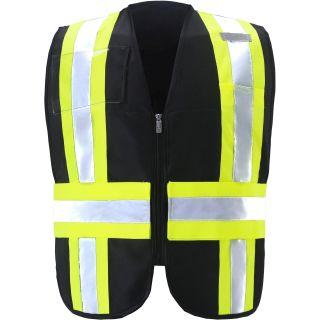 Contrast Incident Command Vest-