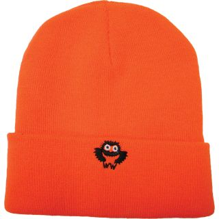 High Viz Knitted Cap-