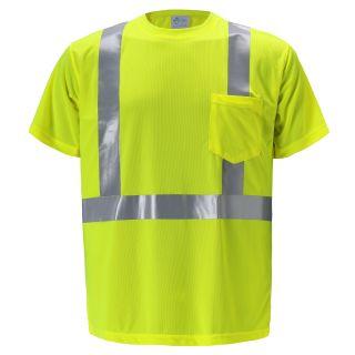 Short Sleeve Birdseye T-Shirt-2W International