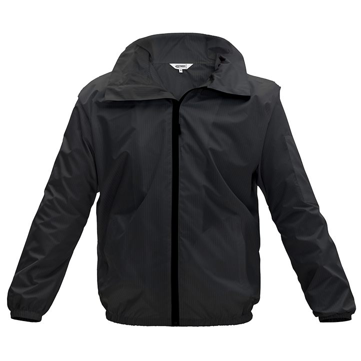 Defender Wear - Black-2W International