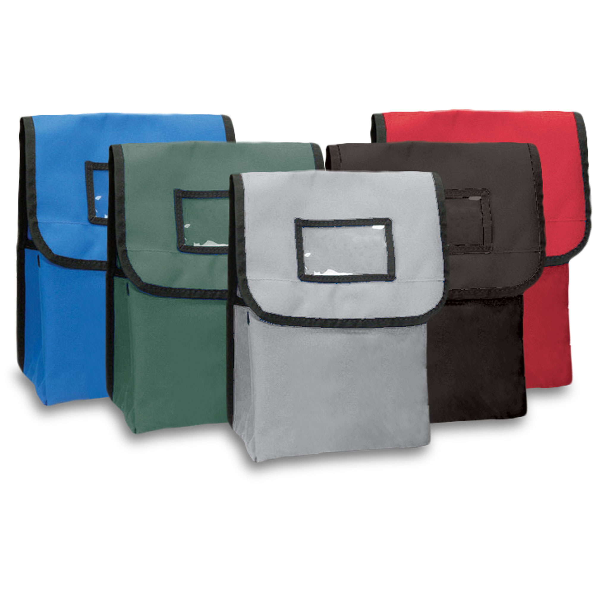 Full Face Respirator Bag-2W International