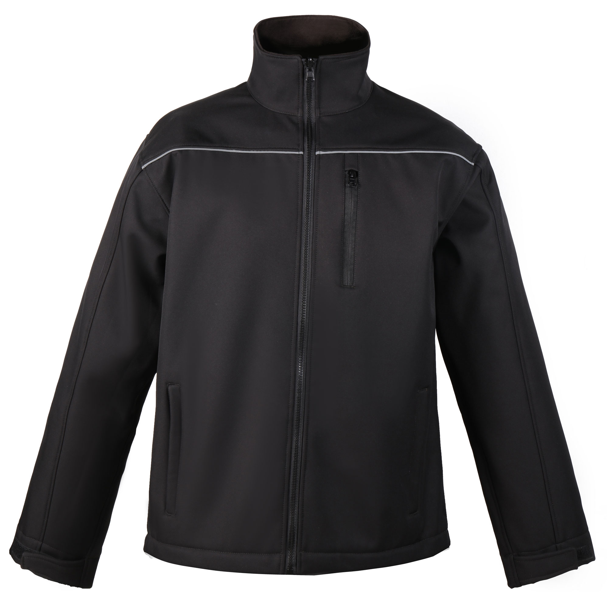 City Softshell Jacket-2W International