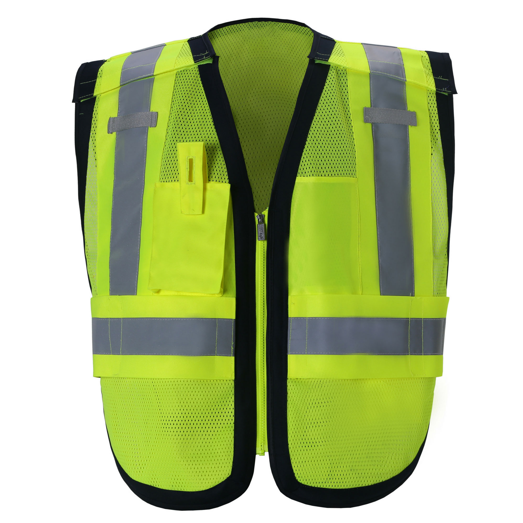 High Viz Public Safety Vest-