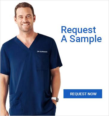 request sample