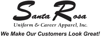 Santa Rosa Uniform & Career Apparel