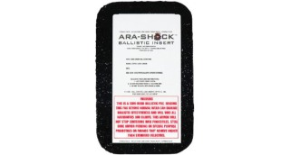ARA-SHOCK-Armor Express
