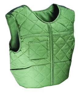 QUILTED INSULATED CARRIER-Armor Express