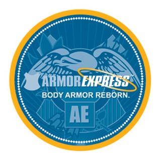 NON-SKID - Plain-Armor Express