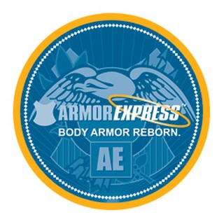Pack of 4 Pouches-Armor Express