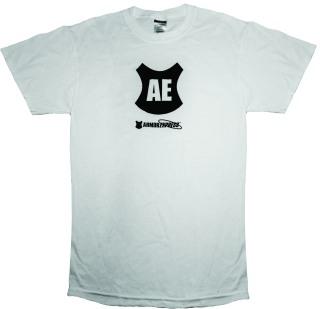 T-Shirt logo-Armor Express
