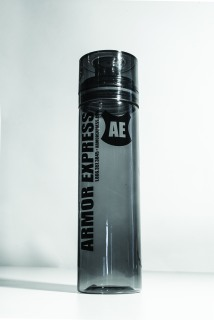 H2O Water Bottle-Armor Express