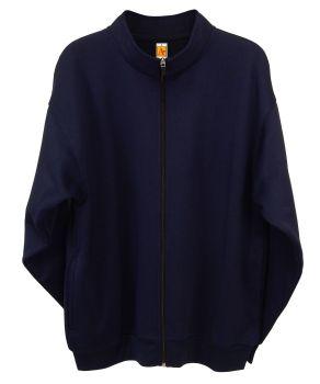 Unisex Full-Zip Performance Fleece Jacket-A Plus