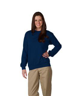 Unisex Crewneck Fleece Sweatshirt