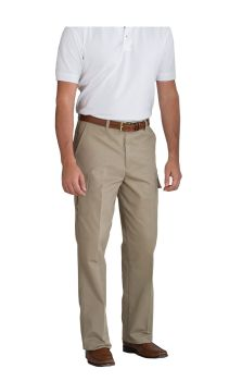 Mens Cargo Pants-A Plus