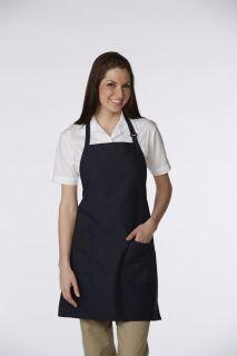Unisex Pullover Bib Apron-A Plus