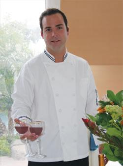 Augustine Executive Chef Coat