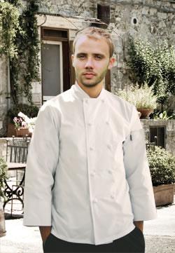 Henri Classic Chef Coat