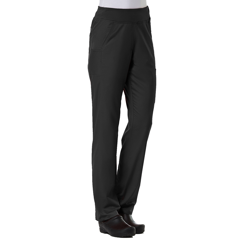PURE Yoga 7 Pocket Scrub Pant-