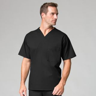 Men's Utility V-Neck Top-