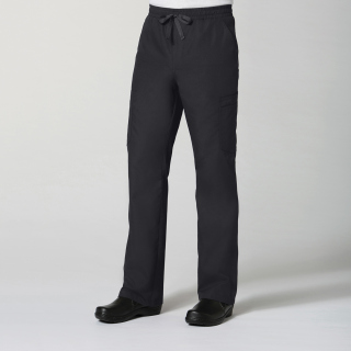 Men's Full Elastic10 Pocket Cargo Pant