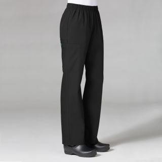 Maevn Core Medical Full Elastic Band Cargo Pant-Maevn