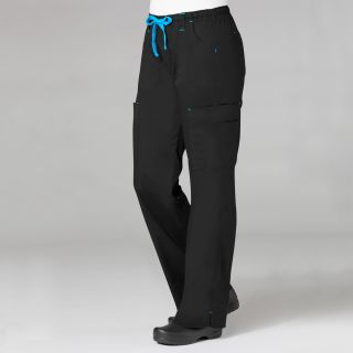 Multi Pocket Cargo Pant-Maevn