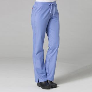 Half Elastic Pant