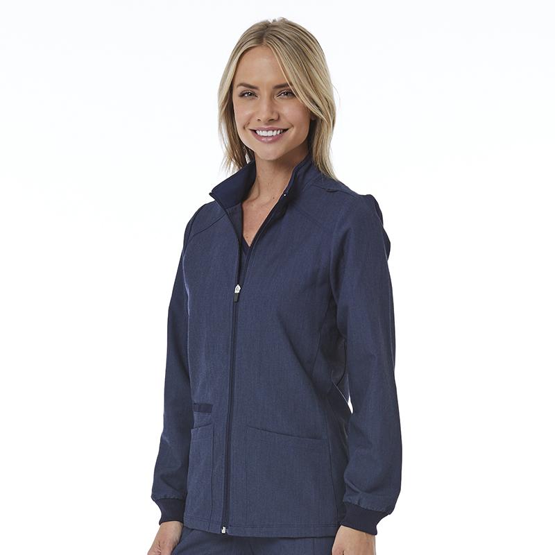 Comfy Warm-Up Jacket-Maevn