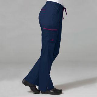 Double Cargo Pant-