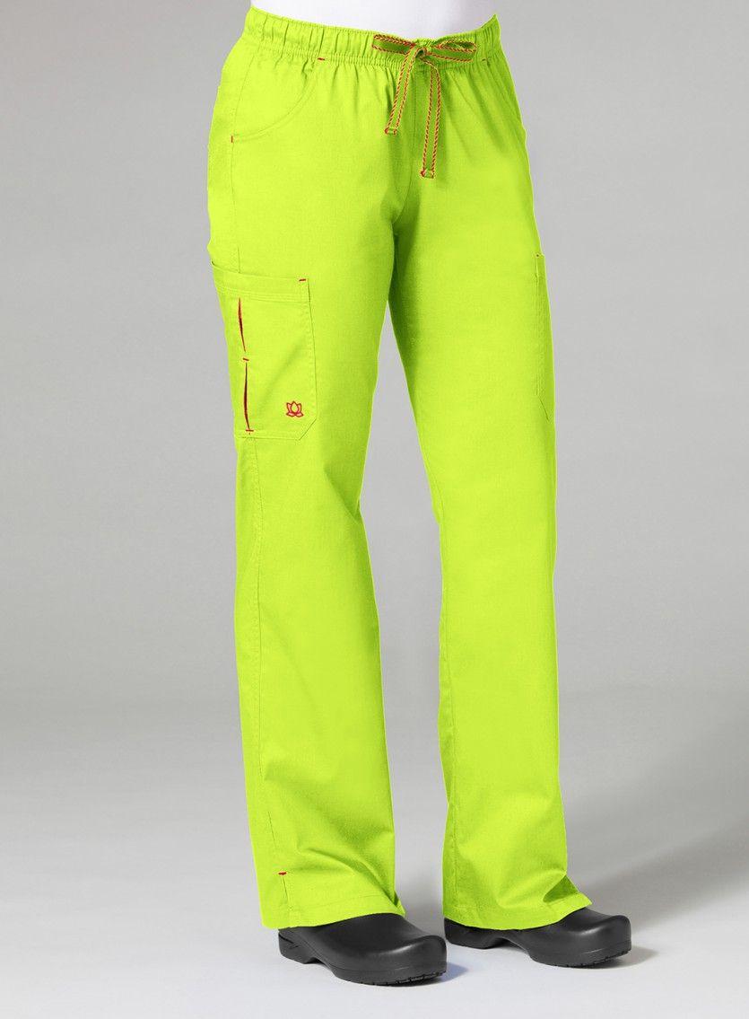 Pleated Pocket Cargo Pant-Maevn