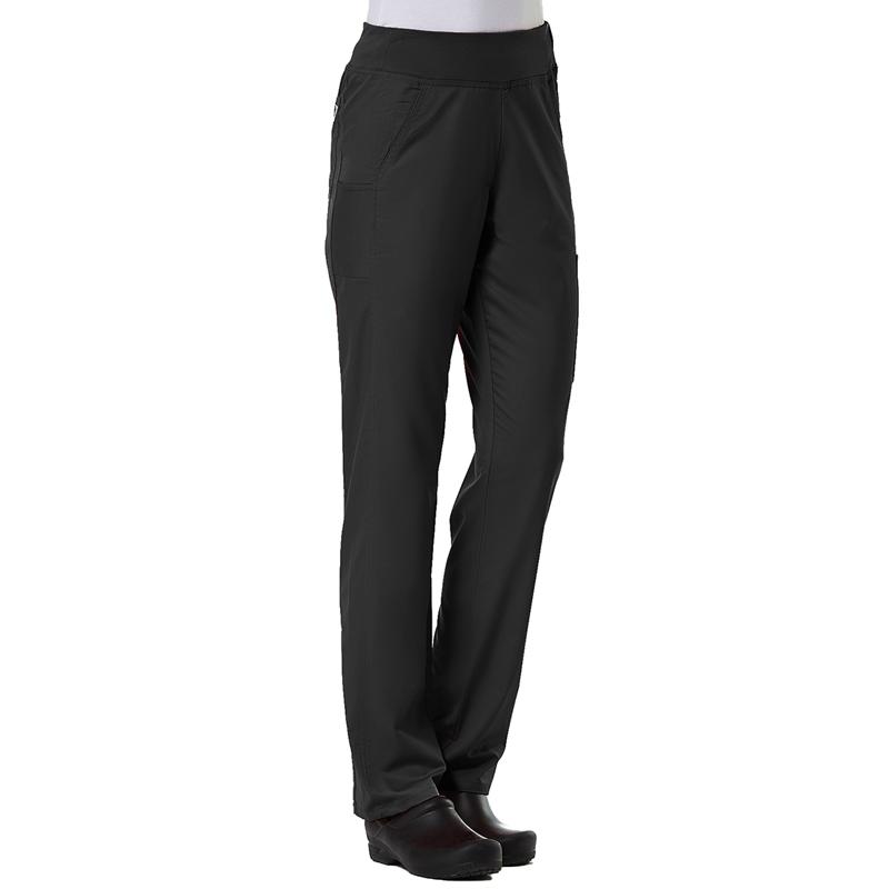 PURE Yoga 7 Pocket Scrub Pant-